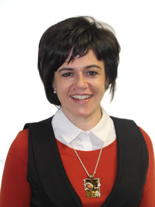 Dª. Ana Eraso Montoya